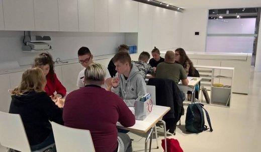 Szkolenie Design Thinking – czyli nie taki diabeł straszny!